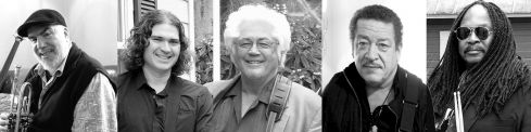 Larry Coryell & The Eleventh House Reunion
