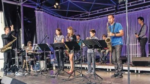 palatia Jazz Youth Day II direkt zur Internetseite