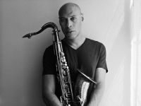 Joshua Redman in Germersheim