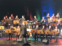 KRG Big Band
