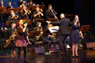 KRG Big Band Neustadt